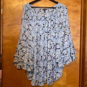 Very pretty blouse 👚